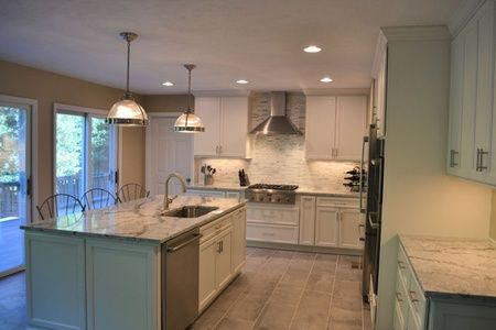 John Dolan Flooring, Kitchen and Bath, Canton, MA